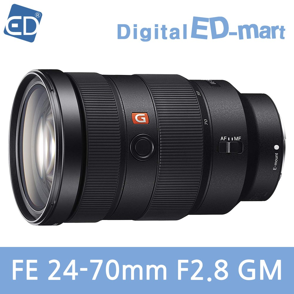 소니 FE 70-200mm F2.8 GM OSS 렌즈 (후드+파우치포함)ED 줌렌즈, 01 FE 70-200mm F2.8 GM OSS 렌즈 (후드+파우치포함)