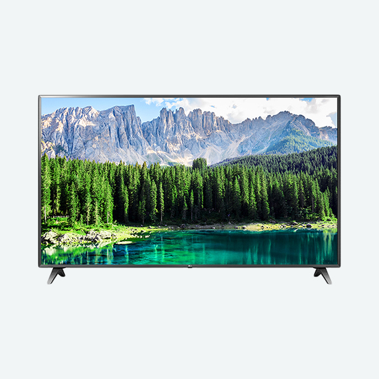 [LG] 울트라 HD TV AI ThinQ 75인치 (75UM791C)