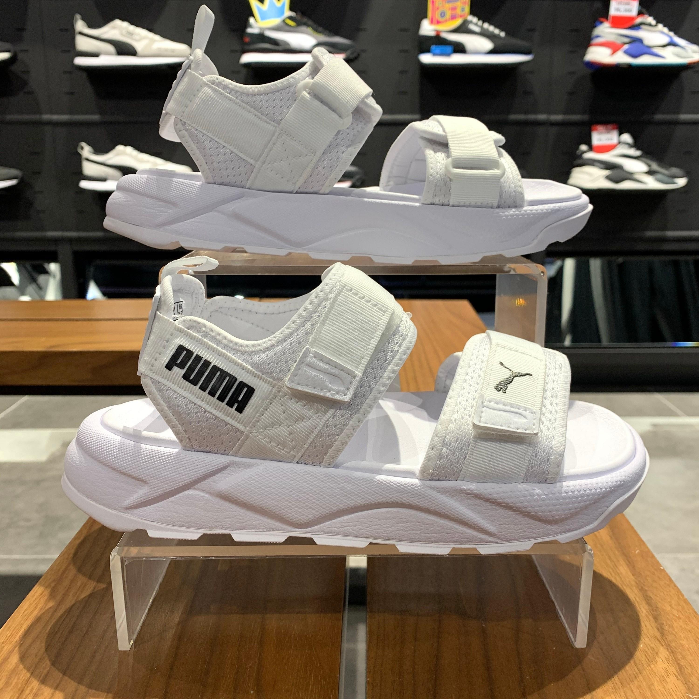 (푸마) 남 여공용 RS-Sandal 샌들 [37486201]