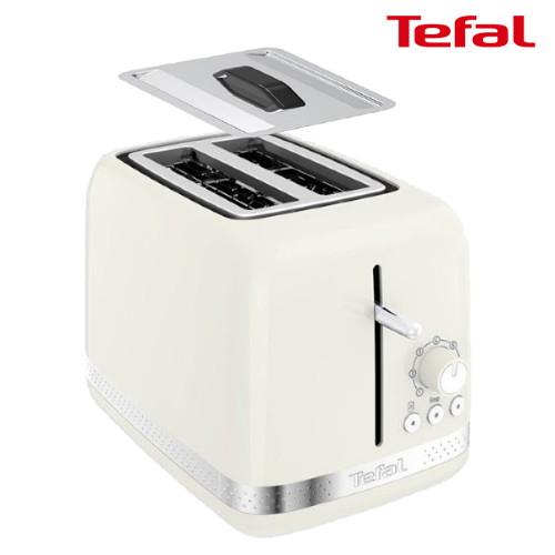 테팔 솔레이 스타일리쉬 토스터기 TT303AKR 토스트기, 단품없음