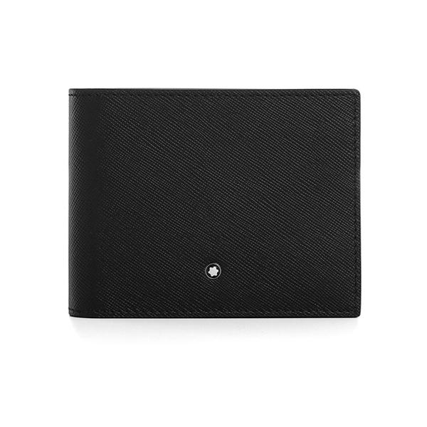 명품 MONTBLANC 몽블랑 113221 사토리얼 4cc 머니클립(블랙)
