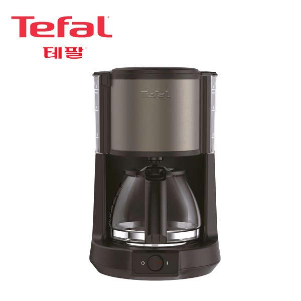 [현대백화점]테팔 비보 커피메이커 CM222BKR, 단일속성