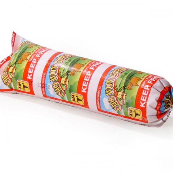 소고기 분쇄육 부대찌개 방민찌 - A급 (454g), 단품