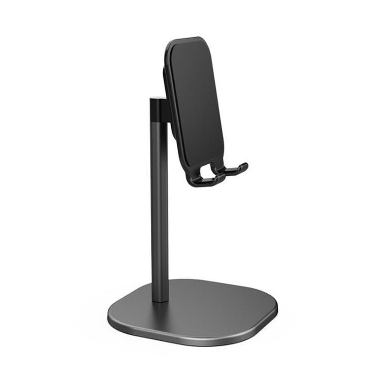태블릿 활용가능 m5테블릿피시 편안한 핸드폰통용 지지대 10.8inch테이블위 pad테블릿피시 지지대클립 컴퓨터 pad만능 통용 m68.4inch동영상 텔레비전시청 심플 m3테블릿, T01-(블랙 표준판)합금 가중 받침대
