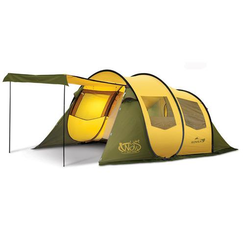 코베아 와우 리빙 텐트 KECT9TI-05 4인용(텐트+그라운드시트)