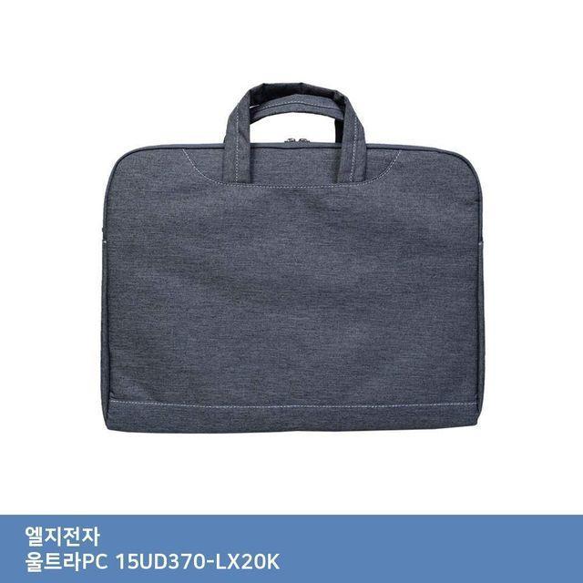 NVR859111ITSB LG 울트라PC 15UD370-LX20K 가방..., 단일색상, 단일옵션