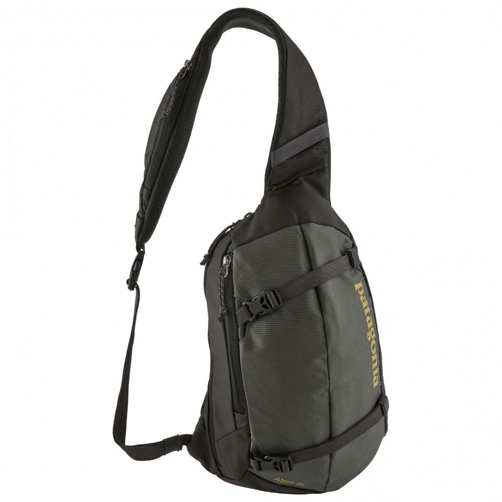 PATAGONIA 파타고니아 아톰 슬링팩 8L 여행 레포츠 가방