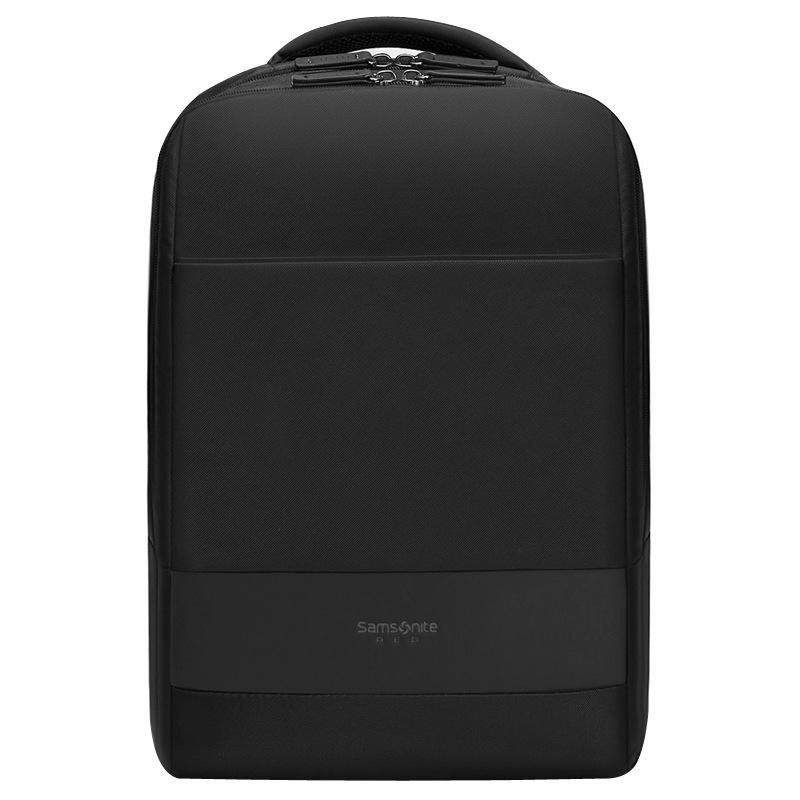 쌤소나이트 백팩 BU1 Samsonite Red 레드 14인치 노트북가방