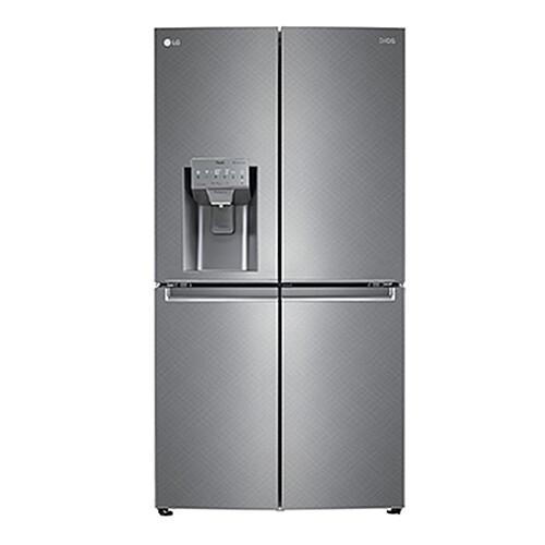 LG전자 J853SN35E 정수기 냉장고 1등급 매직스페이스, 모델/단일상품
