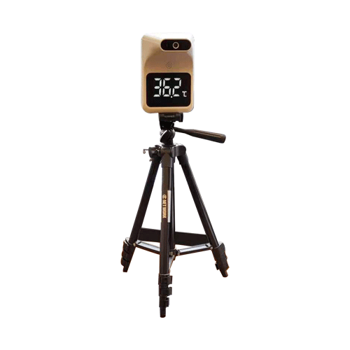 비대면 비접촉식 자동측정 온도계 K20s