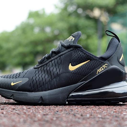 나이키 에어 맥스 270 블랙 AH8050 007 Nike Air Max 운동화 245
