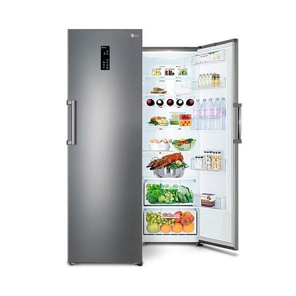 LG전자 R328S 컨버터블 1등급 냉장전용 냉장고 핸들변경가능