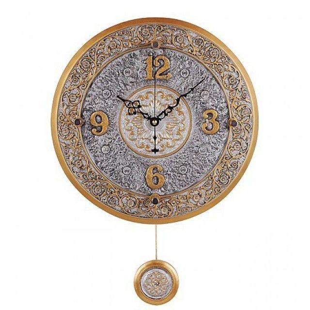 ksw26832 SWS 헤라 골드 ou419 추벽시계, 본 상품 선택