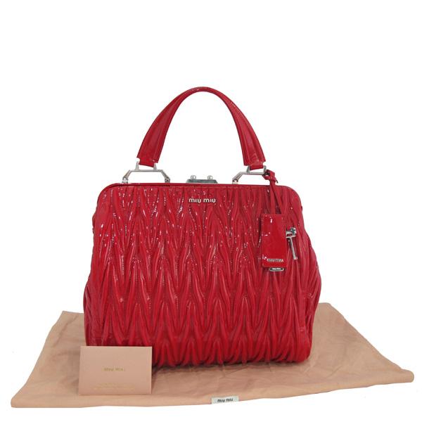 미우미우 가방 K0716MIU