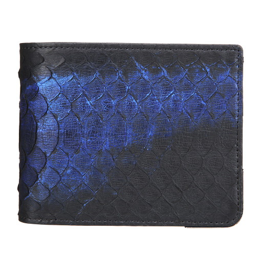 [rougenlounge] REAL SNAKE small wallet RAMP4WRR46000