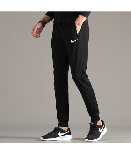 해외 남녀공용 나이키 스포츠웨어 스우시 퓨추라 우븐 에어 폴리스 조거 팬츠 나이키 2020 여름 남자 바지 얇은 휴무