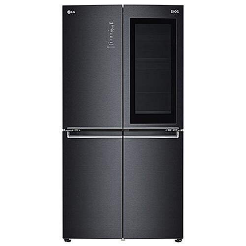 LG전자 F873MT75E 노크온 매직스페이스 1등급 냉장고 870L, 모델/F873MT75E