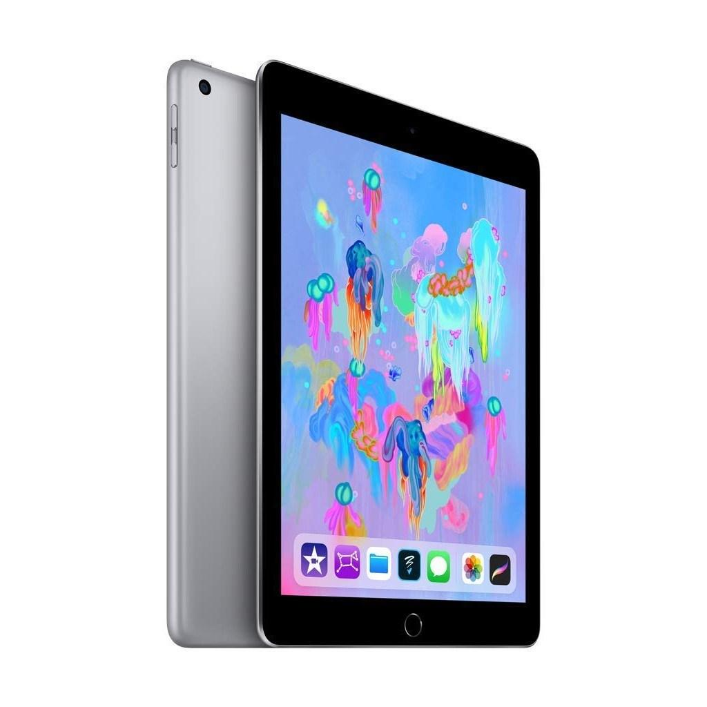 애플 아이패드 9.7 (2018) 32G 그레이(6세대.태블릿.iPad), 그레이, 애플 아이패드 9.7 (2018) 32G (6세대.태블릿.iPad)
