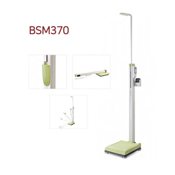 [인바디] InBody 포터블 자동신장계 자동신장 측정계 BSM370, InBody:BSM370