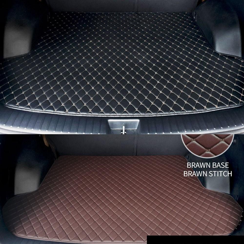 튜닝타임 퀼팅 트렁크매트 올뉴 K5 DL3 더뉴 K7 프리미엄 윈스톰, 쏘렌토MQ4 하이브리드(20년3월~), 05.기아자동차 RV