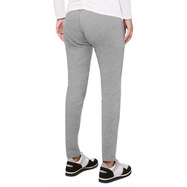 [미국 직구]룰루레몬 Wunder 라운지 팬츠 MZ156638923354, Heathered Medium Grey