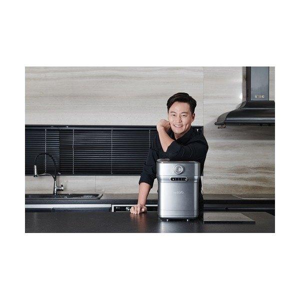 [스마트카라] [윤스테이 속 상품] 음식물처리기 (PCS-400) + 필터 2개, 상세 설명 참조