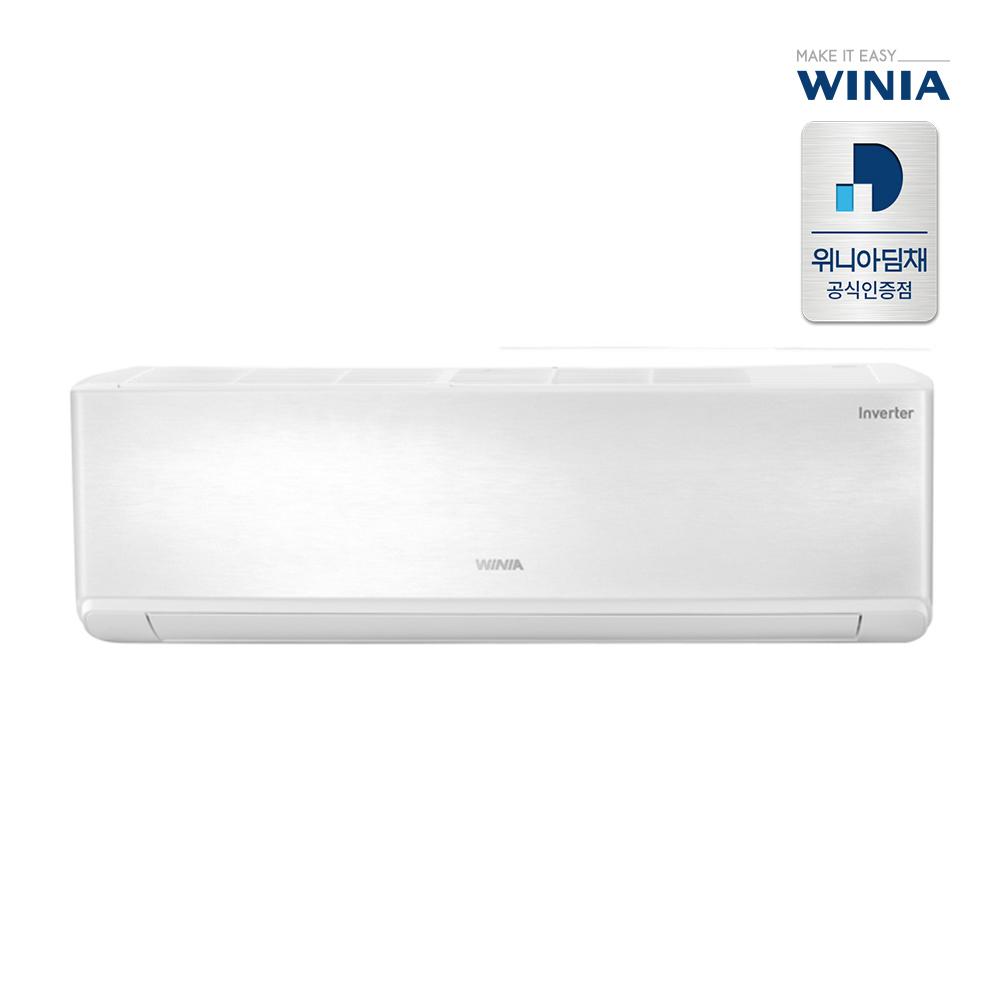 위니아 (공식) 벽걸이 냉난방기, 01. ERW07CSP 서울지역설치/기본설치무료