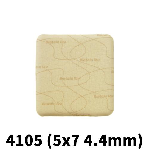 바이아테인 장루 환자 용품 이부 (비접착형) Biatain Ibu Non-Adh (1BOX 5EA) 4105 (5*7 4.4mm), 5분류 (POP 1684868993)