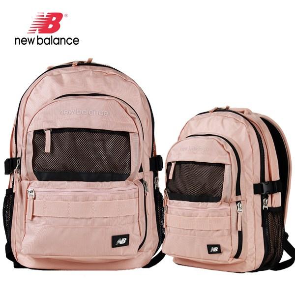 [뉴발란스] 3D 미니 백팩 NBGC8SM102_Pink, 핑크