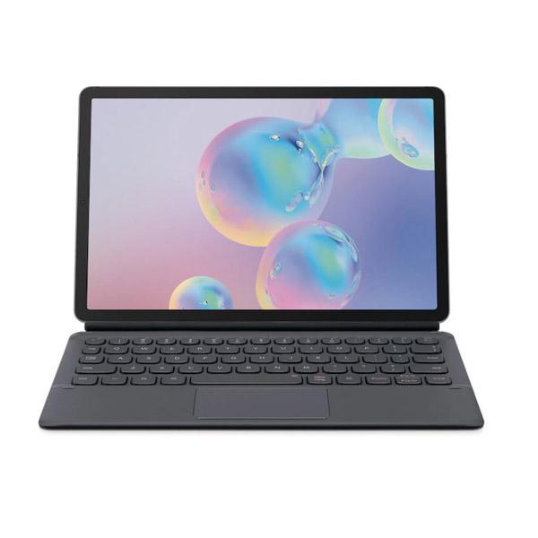 삼성전자 갤럭시 S6용 북커버 블루투스 키보드케이스 EF-DT860, 블랙_벌크포장