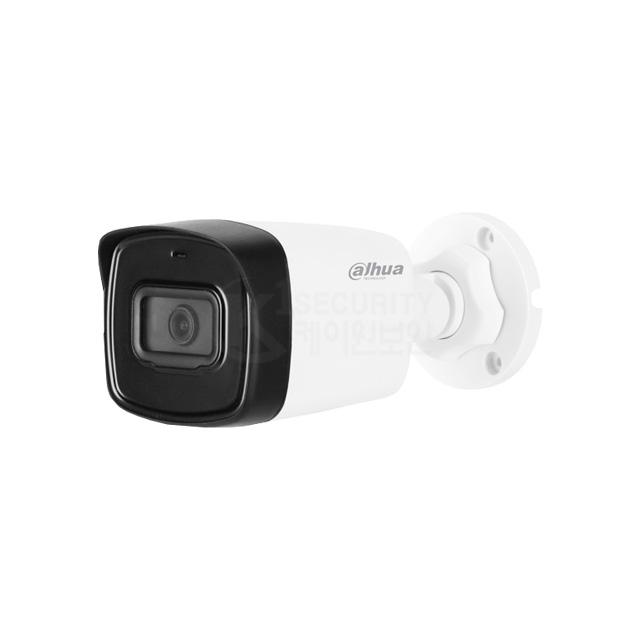 다후아 HAC-HFW1400TLN-A(6mm) 4MP 실외 적외선 CCTV 카메라