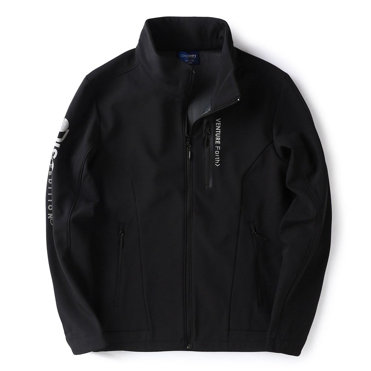 디스커버리 남자 바람막이 남성 등산 자켓 집업 경량 재킷 방풍