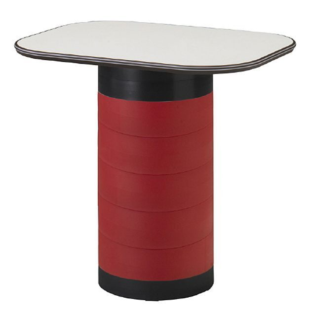 스탠딩 수납 테이블 레드 탁자 다용도 입식 작업 책상 SD +S/N:134078 -65E536], 본상품선택