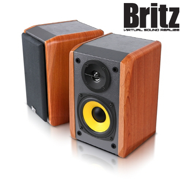 Britz 브리츠 BR-1000A2 2채널 PC스피커