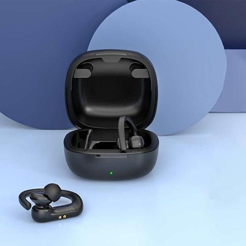샤오미 QCY T6 무선 스포츠 블루투스 이어폰 v5.0 블루투스이어폰