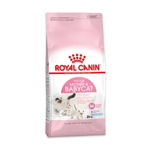 로얄캐닌 4kg 모음 고양이사료 브랜드전[50g 사료 증정] 건식사료, 마더앤베이비캣