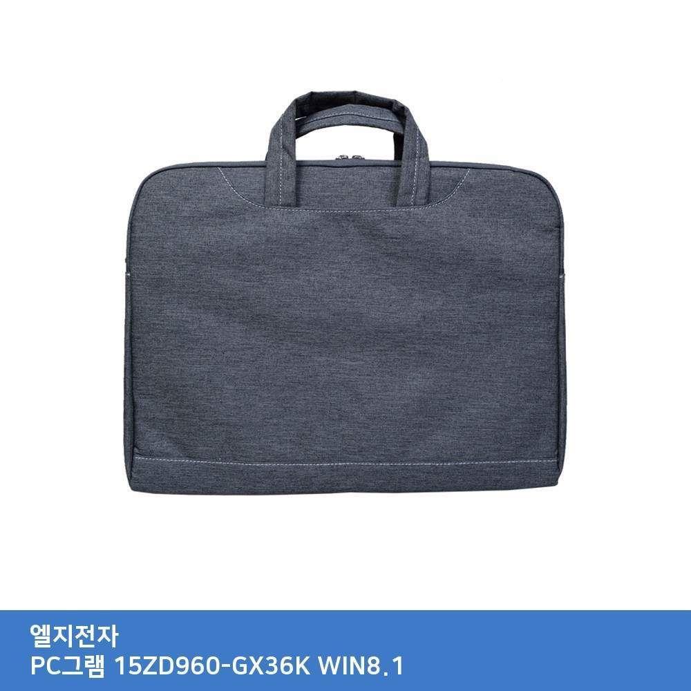 ksw65920 TTSD LG PC그램 15ZD960-GX36K WIN8.1 가방..., 본 상품 선택
