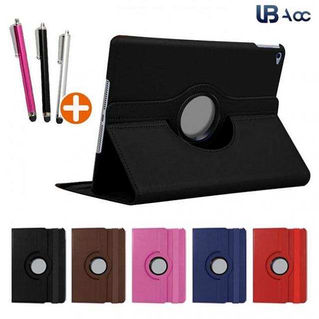 윤성팡 UBacc 아이패드 크로스 레더 케이스 전기종 모음전 태블릿 커버형, 해당상품
