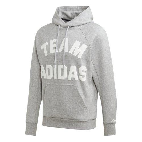 [아디다스 퍼포먼스][아디다스][adidas][MEN] M 브이 씨티 풀오버 후디_DX7957(갤러리아)