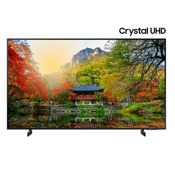 {삼성전자} Crystal UHD TV 85인치 KU85UA8070FXKR 본사직배, 밀착벽걸이형 (POP 5529673211)