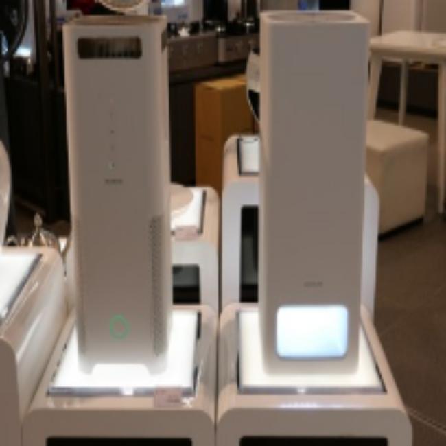 발뮤다 더 퓨어(A01B-WH)+EJT-1100SD