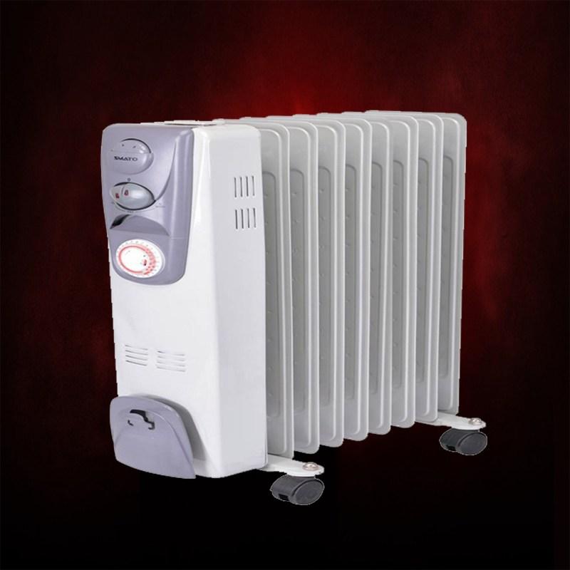 스마토 가정용 라디에이터 화장실 온열기 난방기 욕실 온풍기, RAD-9T
