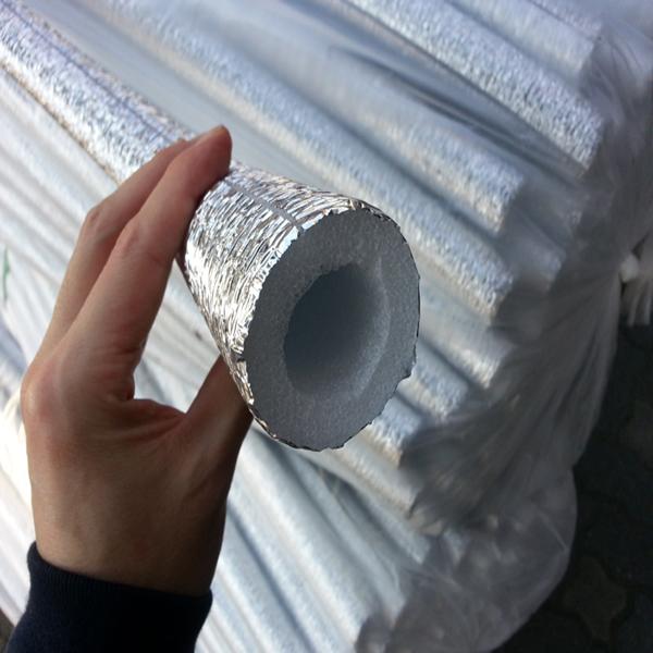 보일러배관단열재/은박보온재/창틀보온재/창문보온재/창틀보온재/PVC 보온매직테이프, 은박보온재-1개(2m)