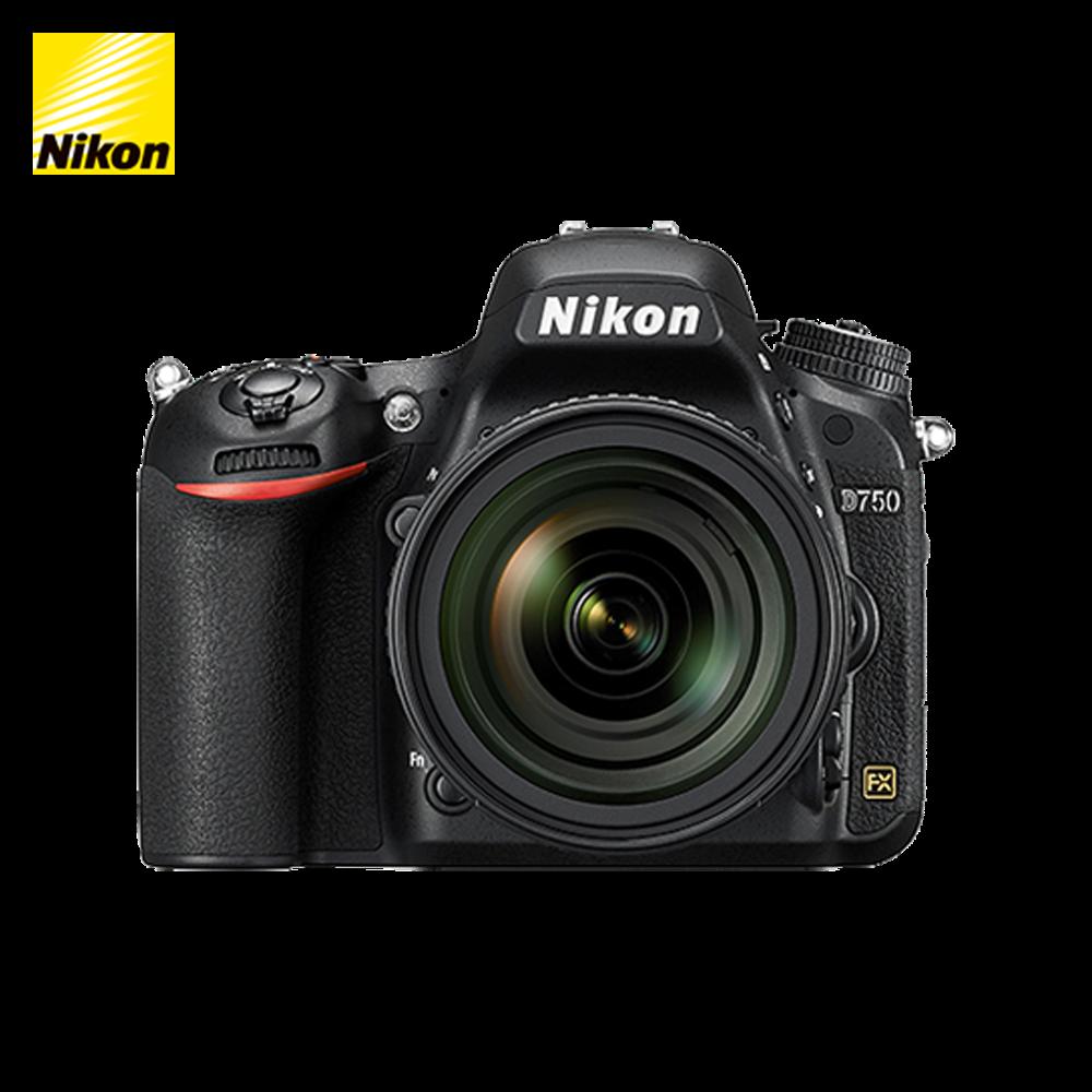 니콘 D750 + 24-120mm 4G ED VR Kit 패키지, D750+ 24-120mm 4G ED VR Kit