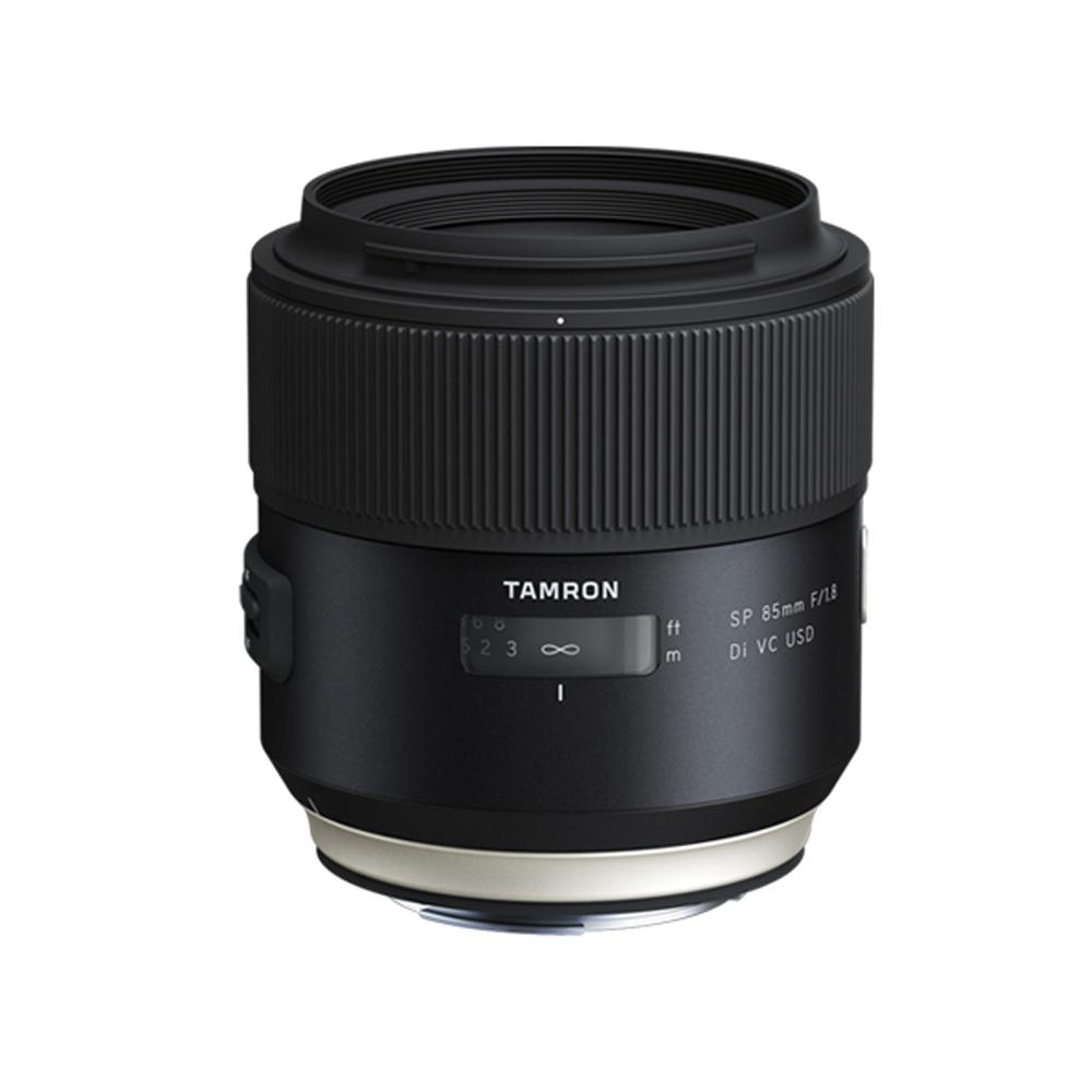 탐론 SP 85mm F1.8 Di VC USD F016 니콘/캐논/소니 + MCUV 필터 (U), (캐논용)탐론 85mm F016+MCUV필터