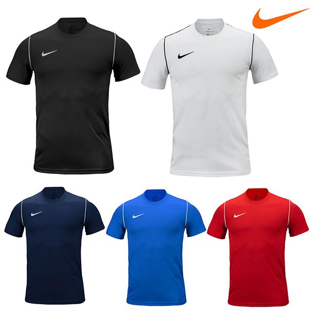 나이키 드라이핏 PARK 20 스포츠 반팔 티셔츠-16-1291857826