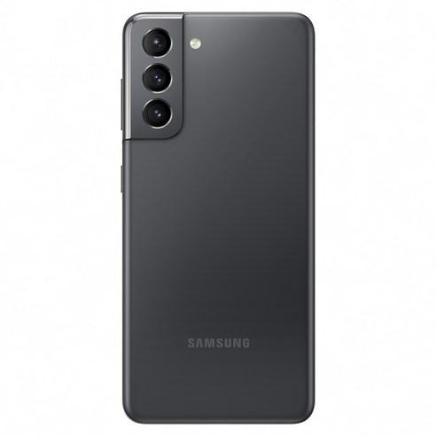 삼성전자 갤럭시 S21 휴대폰 256GB, SM-G991N, 팬텀 화이트
