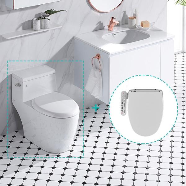 욕실리모델링-로얄미니세트C, 단일상품