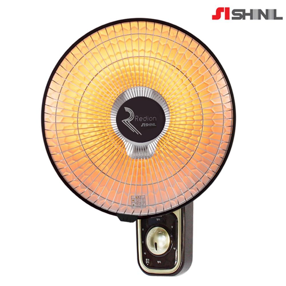 신일 벽걸이형히터 벽걸이히터 선풍기형히터 SEH-900WST 선풍기형 히터