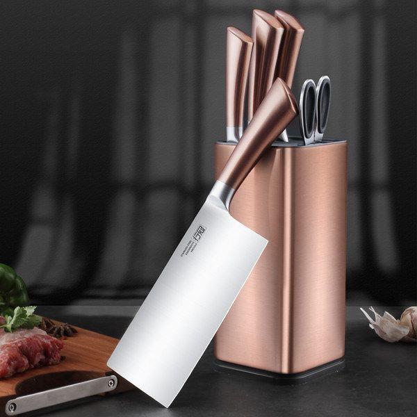 백종원칼 이연복 중식도 세트 다마커스 주방용 칼 R59, 세트제품, 5종세트